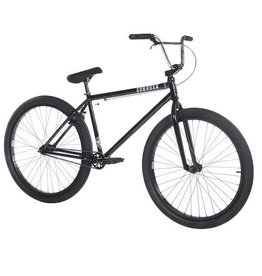 "2018 Subrosa  Salvador 26"" Gloss Black"