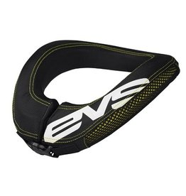 EVS EVS RC2 Race Neck Collar Black Youth