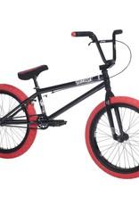 2018 Subrosa Altus Complete Bike Black/Red
