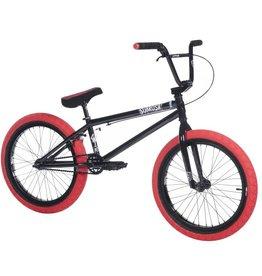 2018 Subrosa Altus 20''  Bike Black/Red