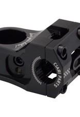 Ciari Monza Stem Black 57mm