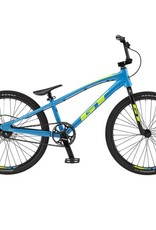 GT Bicycles 2019 GT Speed Series Pro XL 24'' Cyan