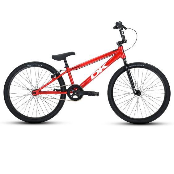 Dk Bicycles 2019 DK Sprinter Pro 24'' Red