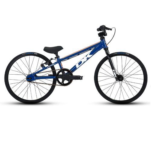 Dk Bicycles 2019 DK Swift Micro 18'' Blue