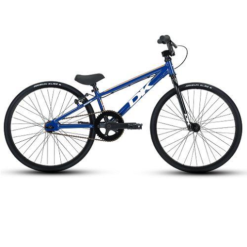 Dk Bicycles 2019 DK Swift Mini 20'' Blue