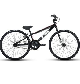 Dk Bicycles 2019 DK Swift Mini 20'' Black