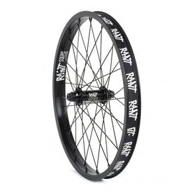 Rant Rant Party On Front Wheel