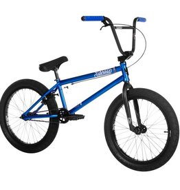 2019 Subrosa Tiro 20.5'' Satin Blue Luster