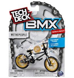 Tech Deck Tech Deck We The People Bike Black