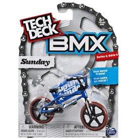 Tech Deck Tech Deck Sunday Bike Blue