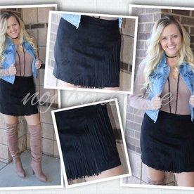 Vegas High Country Skirt