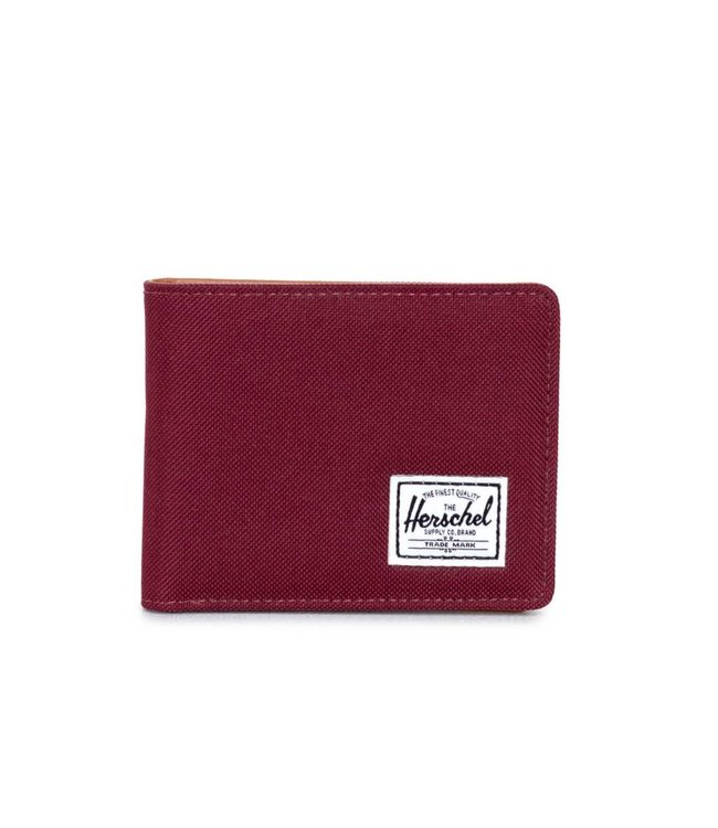 HERSCHEL SUPPLY CO. Hank Wallet - Windsor Wine