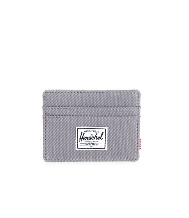 HERSCHEL SUPPLY CO. Charlie Wallet - Grey