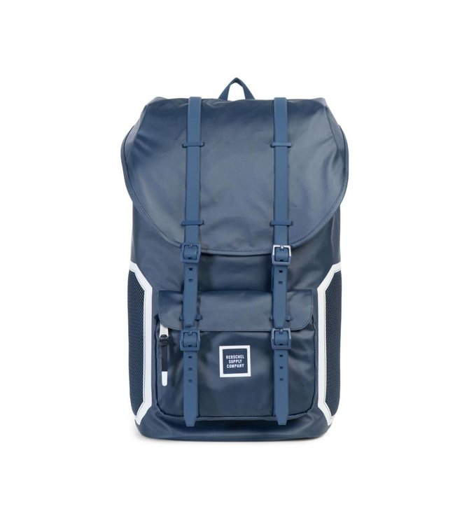 HERSCHEL SUPPLY CO. Little America Backpack - Navy/Navy