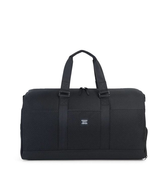 HERSCHEL SUPPLY CO. Novel Duffle - Black/Black