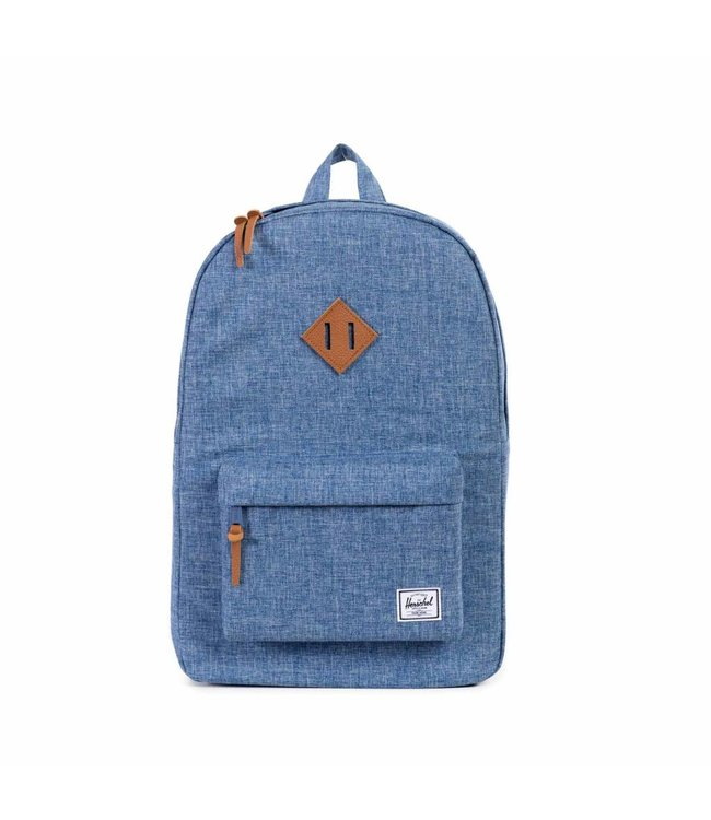 HERSCHEL SUPPLY CO. Heritage Backpack - Limoges Crosshatch