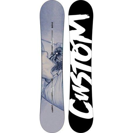 CUSTOM TWIN - 158