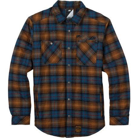 BOWERY FLANNEL