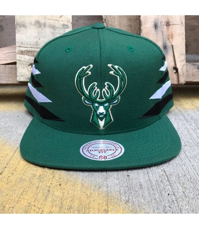 MITCHELL AND NESS Solid Diamond