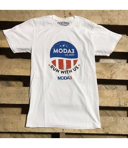 MODA3 RUN WITH US