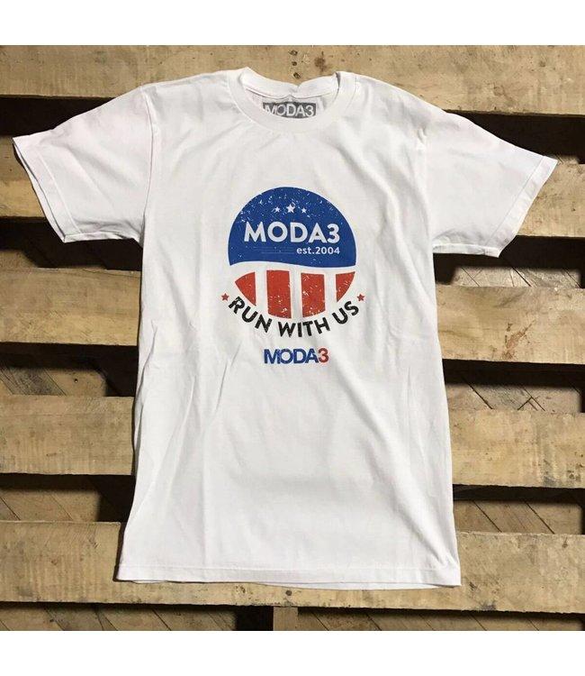 MODA3 Run With Us