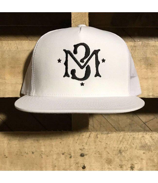 MODA3 M3 Logo Trucker Hat