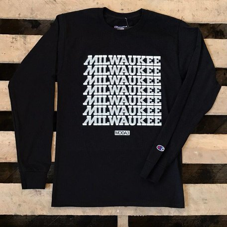 MILWAUKEE LONG SLEEVE