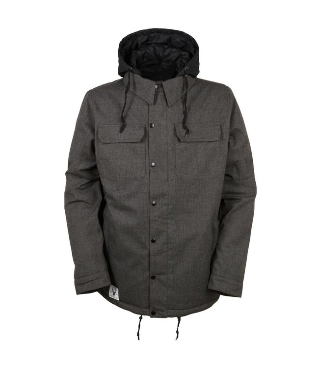 686 Authentic Woodland Insulated Jacket
