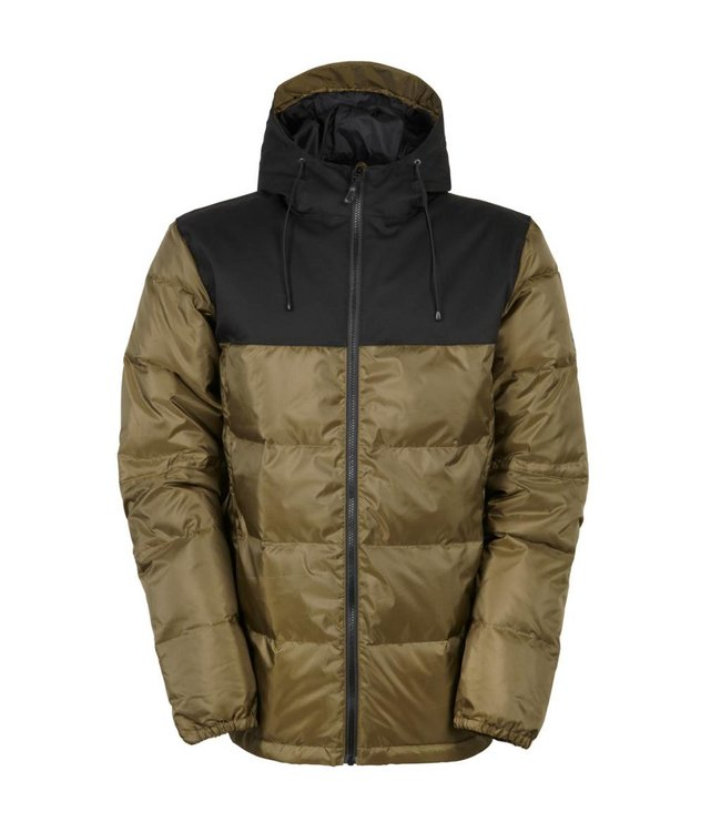 686 GLCR Avenue Down Insulator Jacket