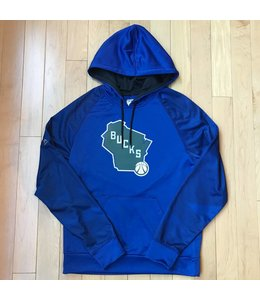 ARMOR PULLOVER HOODIE