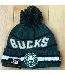 NEW ERA VINTAGE SELECT BEANIE