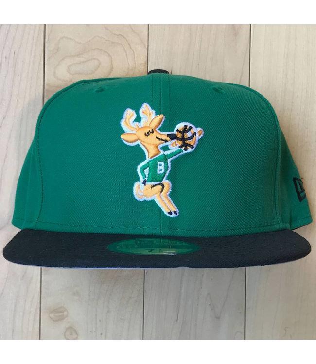 NEW ERA HWC Retro Fitted Hat