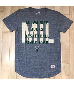 SPORTIQUE WADE STOCKTON T-SHIRT