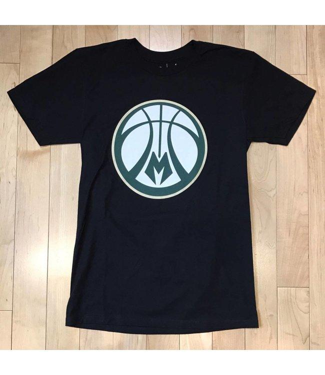 Black Ball Core T-Shirt