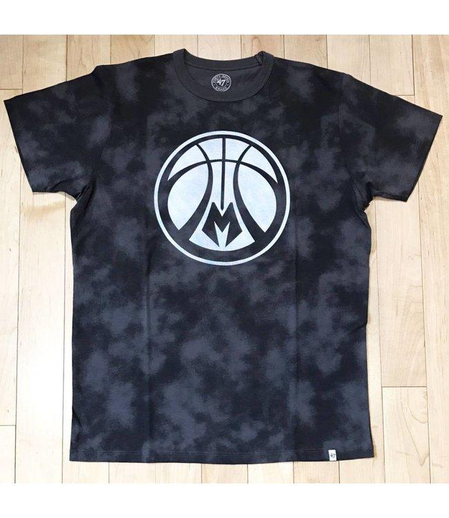 '47 BRAND Jersey Blackstone T-Shirt