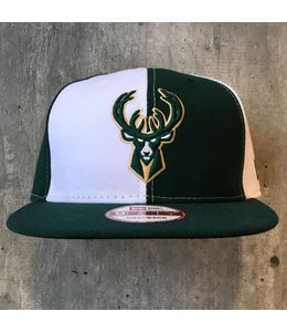 NEW ERA GREEN PINWHEEL