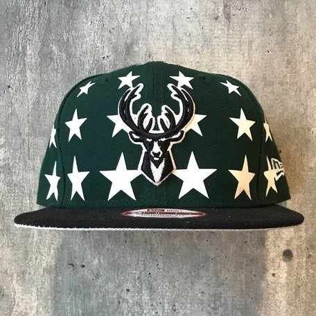 ASG STARRY SNAPBACK