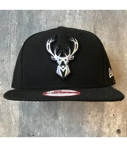 NEW ERA ASG METALLIC SNAPBACK