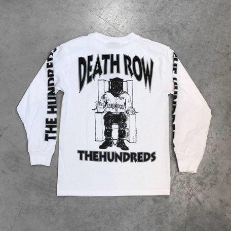 DEATH ROW LS TEE