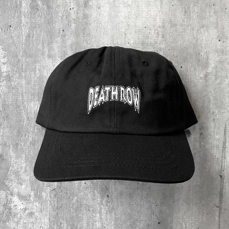 DEATH ROW DAD HAT