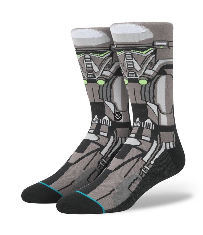STANCE SOCKS Death Trooper Socks