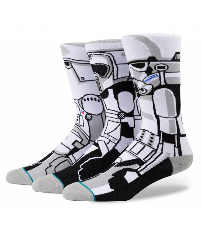STANCE SOCKS Trooper Socks