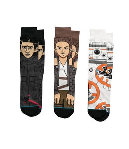 STANCE SOCKS FORCE AWAKENS