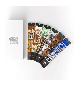 STANCE SOCKS LIGHT SIDE