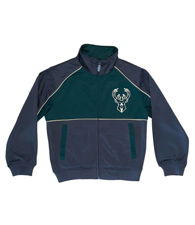 Youth Tricot Track Jacket