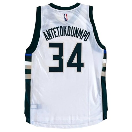 GIANNIS SWINGMAN JERSEY