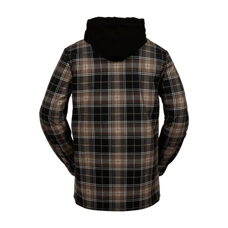 FIELD FLANNEL