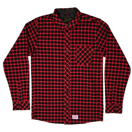 LODGE FLANNEL