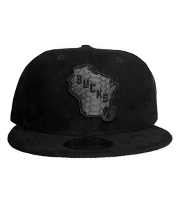 NEW ERA JASON KIDD PLAYER HAT