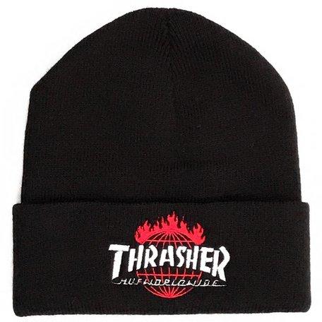 THRASHER TDS BEANIE